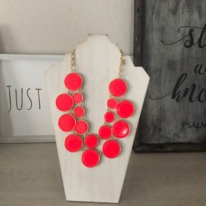 Kate Spade Reversible Statement Necklace